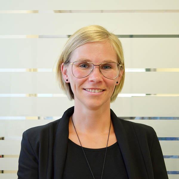 Christa Volgger