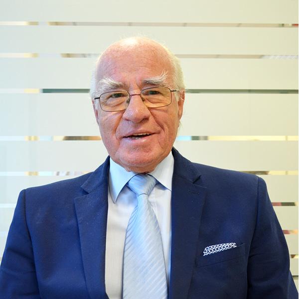 Walter Oberrauch
